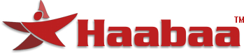 Haabaa Logo
