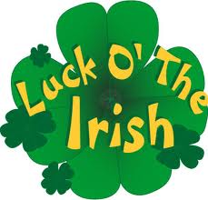Leprechauns & Emerald Isle with Irish Luck